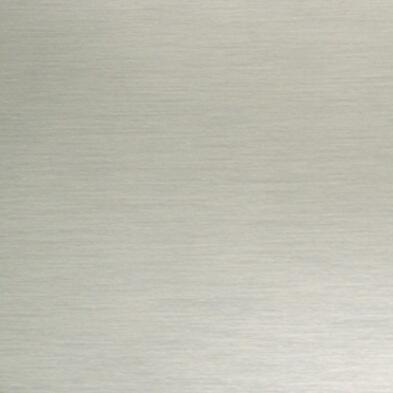 Satin Nickel Trim Kit for 48 inch  Rangetop