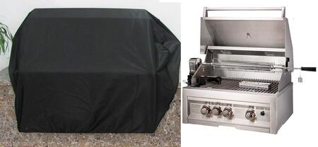 G-Cover3B Weather-Proof Grill Cover for 28