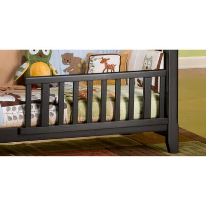 F09514.85 Toddler Guard Rail for Convertible Crib Antique