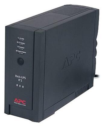 Apc Back-ups Rs 800va Ups 800 Va Ups Battery Lead Acid ( Br800blk