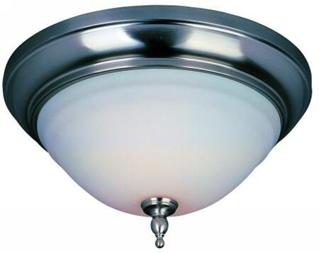BF838502 Montpellier Bath Collection 2 Light Ceiling Mount: Satin