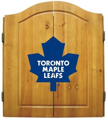 20-4110 Toronto Maple Leafs Dart 324013