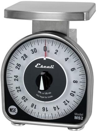 MS2 MS-Series NSF Listed Dial Scale  2 lbs / 32 664125