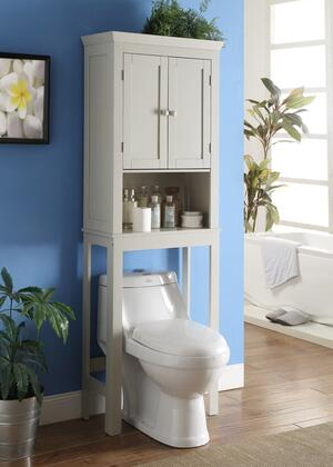Click here for 90621 Rancho Bathroom Space Saver Over the Toilet... prices