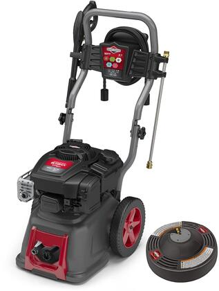 020664 Gas Pressure Washer with 3000 Max PSI  2.7 Max GPM  14