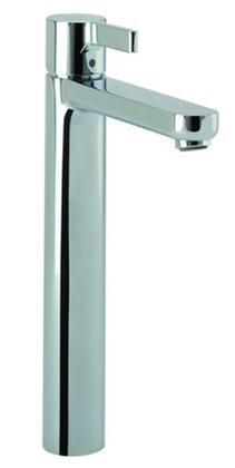 Hansgrohe 31020001 Metris S  Modern 1-Handle  13 Tall Bathroom Sink Faucet, Chrome