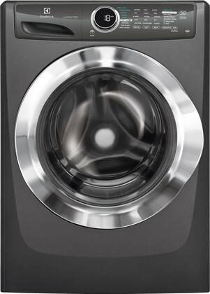 "EFLS517STT 27"""" Energy Star Front-Load Washer with 4.3 cu.ft. Capacity. Perfect Steam  LuxCare Wash System  Sanitize Option and StainTreat  in"" 683060"