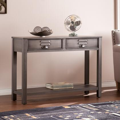 CK9553 42 x 14.5 x 30.25 Radcliff Metal Console