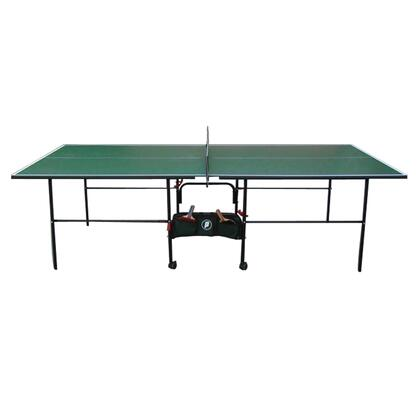 PT700 Classic Indoor Table Tennis Table with a Racket Holder  Net &