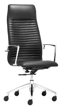 206160 Lion High Back Office Chair 407527