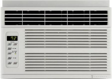 CP05G10B 18.5 Chill Series Window Air Conditioner with 5450 BTU Cooling  10.7 EER  Ultra Quiet Operation  4-Way Air Flow Control  3 Cooling Speeds
