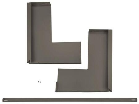 "JX36BES 36"" Over-the-Range Microwave Accessory Filler Kit  in"