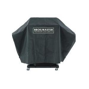 DPA110 Full Length Premium Grill Cover For Grills with 2 Side