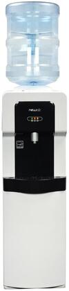 WAT20W Pure Spring BPA Free Hot and Cold Water Top Loading Dispenser  in