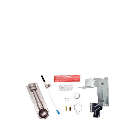 PCK3100 LP Conversion Kit for