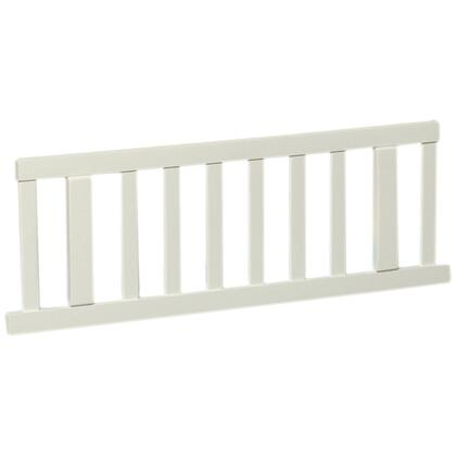 F09534.46 Toddler Guard Rail for Traditional Crib Matte