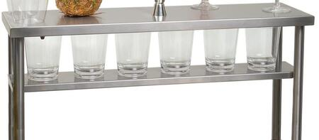 "HS-30 Serving Shelf with Light for Alfresco Main Sink System  (Only Letter ""H"" From Image Included and Sink Sold"