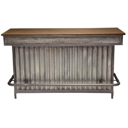 P006153 Wood and Metal