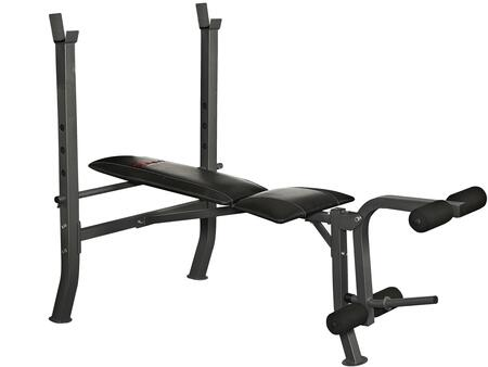 SF-BH6811 Weight Bench with Adjustable Back Rest