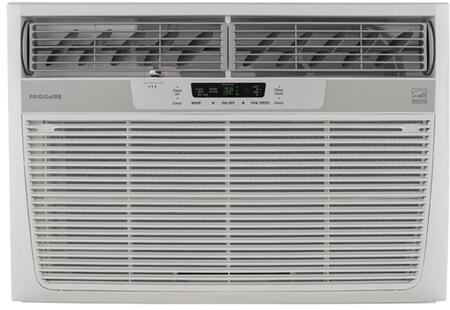 FFRE2533S2 25000 BTU Heavy-Duty Window Air Conditioner  Electronic Controls  Remote Control  2016 eStar  230