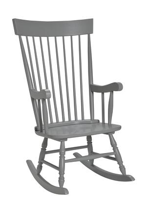 4300GY Adult Rocking Chair in