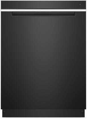 """Whirlpool 24"""" Built-In Dishwasher Black WDTA50SAHB"""