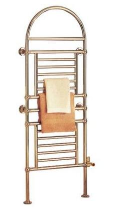 EB-49ORB Windermere Traditional Electric Towel Warmer: Oil Rubbed