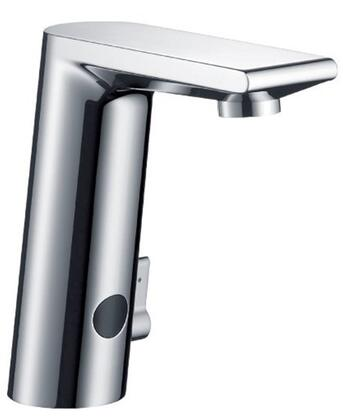Hansgrohe 31101001 Metris S Electronic Faucet with Preset Temperature Control, Chrome