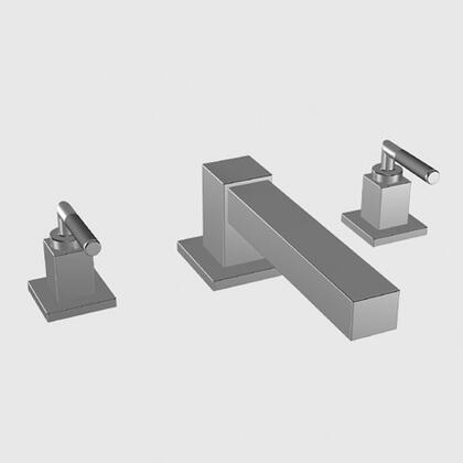 20.257.674.006 Three-Hole Roman Tub Faucet