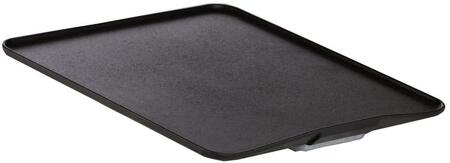 DR10 Dual Purpose Nonstick Grill Plate and Drip Tray Serves as a Cooking Surface or Drip Tray