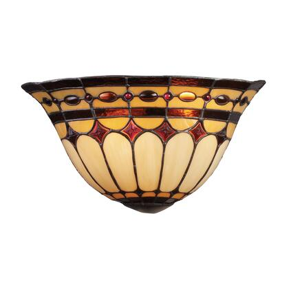 Click here for 08032-BC Diamond Ring 2-Light Sconce in Burnished prices