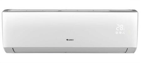 Gree VIR09HP230V1BH Vireo+ 9,000 BTU/H Wall Mounted Inverter Heat Pump Indoor Unit 230V