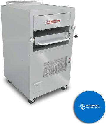 170 Platinum Series Freestanding Infrared Broilers with Fully Insulated Lining and Burner Boxes  Single Deck  Up to 104000