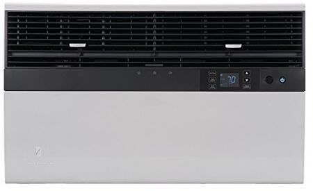 ES16N33C 26 Room Air Conditioner with 15500/15200 Cooling BTU  10700/8900 Heating BTU  10.7 EER  in