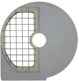 GC16 Dicing Disc Blade for Master Sky 3/4 HP Food Processor with 11/16