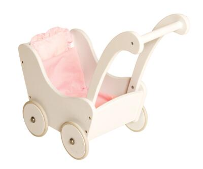 Click here for G98124 Doll Buggy prices