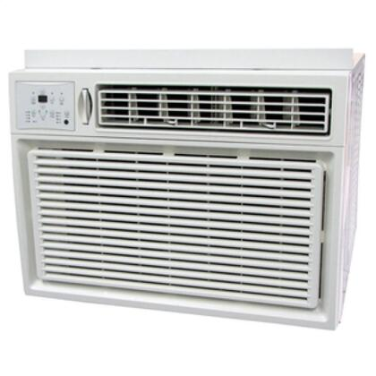 SBTTW14KEWG 14000 BYU Through-the-Wall Air Conditioner with 230 Volts  8.5 EER  R-410A Refrigerant  640 Sq. Ft. Cooling Area and 12.8