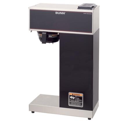 33200.0010 VPR Pourover Coffee Brewer with Stainless Steel Internal Components and SplashGuard in
