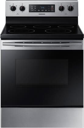 Samsung NE59M4310SS 5.9 Cu. Ft. Stainless Electric Range