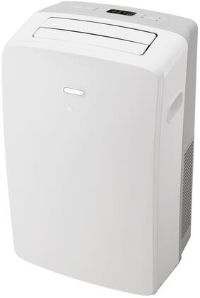 LG LP1017WSR 115V Portable Air Conditioner with Remote Control in White for Rooms up to 250-Sq. Ft.