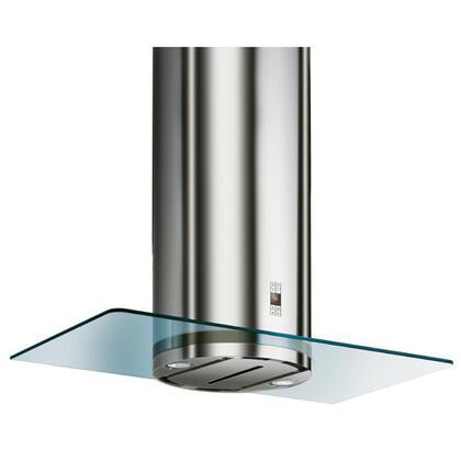 GLSCYLNIS Glass Kit for Cylindra Hood: 36