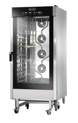 XAV1605PL208 208 Volt Cheftop 16 Pan  34-1/8