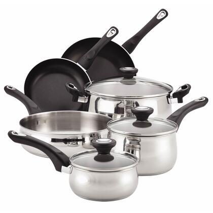 78648 12-Piece Cookware