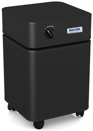 B450BLK Healthmate Plus Air Purifier  3 Speed Control Switch  CSA and NRTL Approved  360 Degree Filtration System  Carbon Blend Filter and Medical Grade HEPA 357218