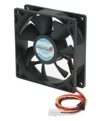 .com High Air Flow 9.25 cm Case Fan with TX3
