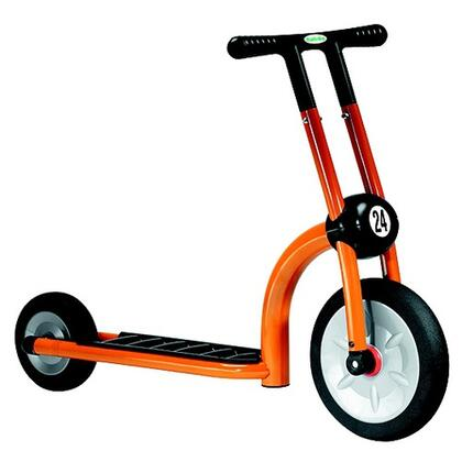 200-11 Pilot 200 Two-Wheeled Scooter: