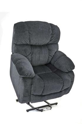 5955-CAP Sleeper/Reclining Lift Chair - Cabo -