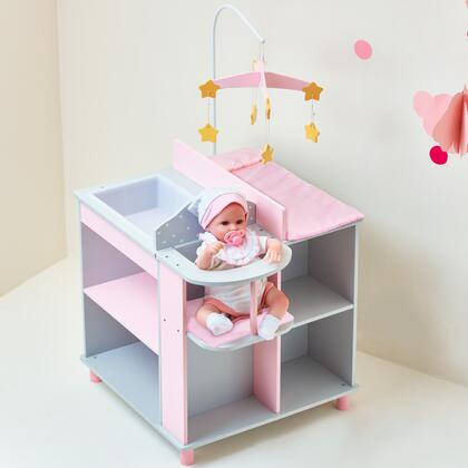 Click here for TD0203AG Baby Doll Furniture - Baby Changing Stati... prices