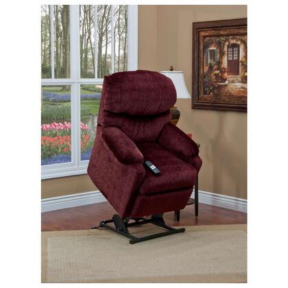 5355-VV Full Sleeper Reclining Lift Chair - Vista -