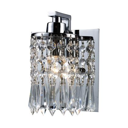 11228/1 Optix 1-Light Vanity in Polished 398072